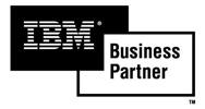 XENON IBM BUSINESS PARTNER