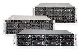 NAS Storage Systems, PlatiNAS Servers | Xenon Systems
