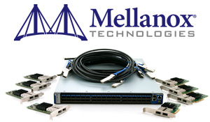 High Performance Networking Solutions, Infiniband Networking