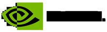 XENON NVIDIA logo