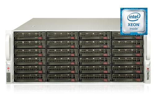 XENON Rack Server R1480 4U