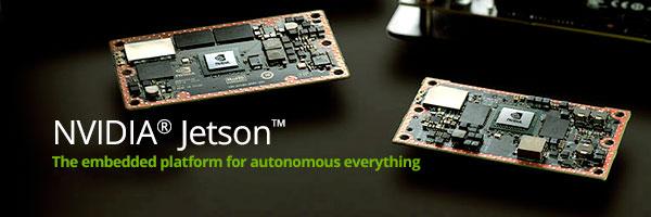 NVIDIA's New Jetson TX2 Module - Pre-Order NOW - XENON Systems Pty Ltd