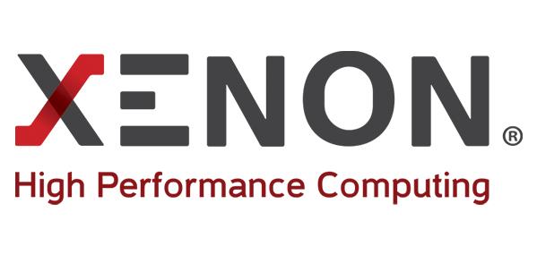 Xenon Consulting logo