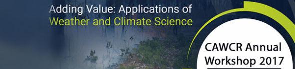 Dr Werner Scholz's Bureau of Meteorology presentation