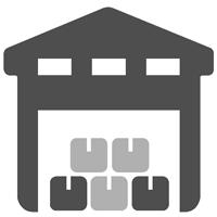 XENON-KINETICA Logistics Icon