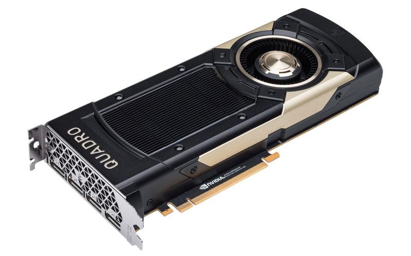 XENON NVIDIA Quadro GV100