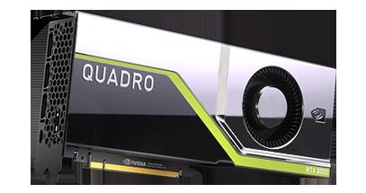 XENON NVIDIA New Quadro RTX 8000