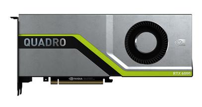 XENON NVIDIA New Quadro RTX 6000