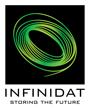 XENON Infinidat Logo