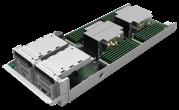 XENON RADON Duo R4895 Quad2U Compute Modules