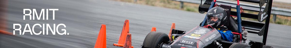 XENON RMIT Racing