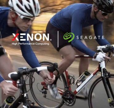 KI-XENON Sports Analytics Seagate banner